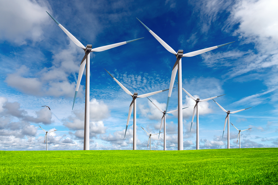 Google Invests 200million In Wind