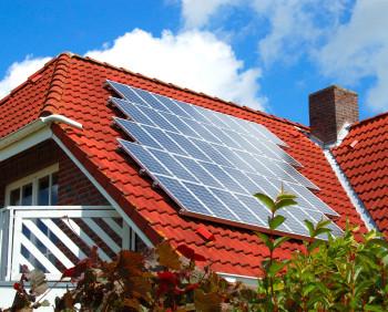 News: California Ramping Up Renewable Energy