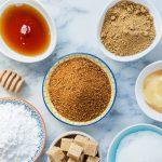 Alternative Natural Sugars