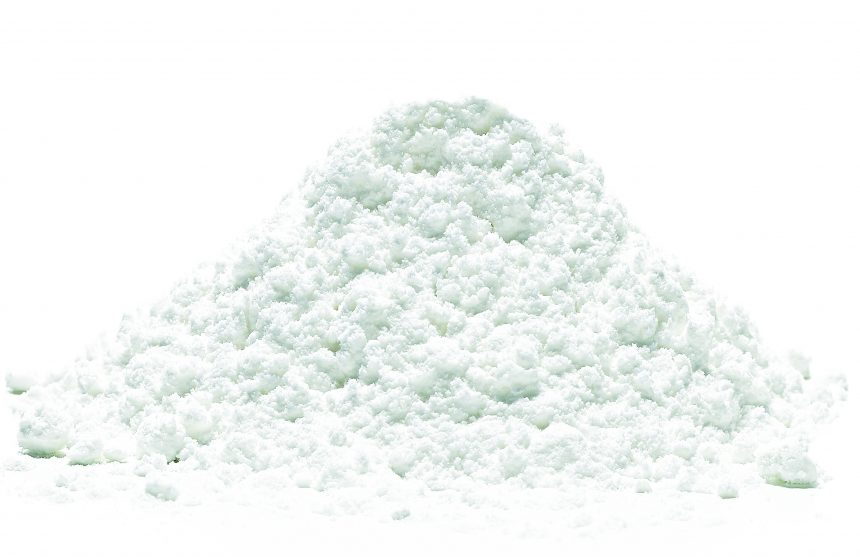Gluten-Free Flour Blend Recipe