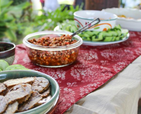 Potluck and Dinner Theme Ideas
