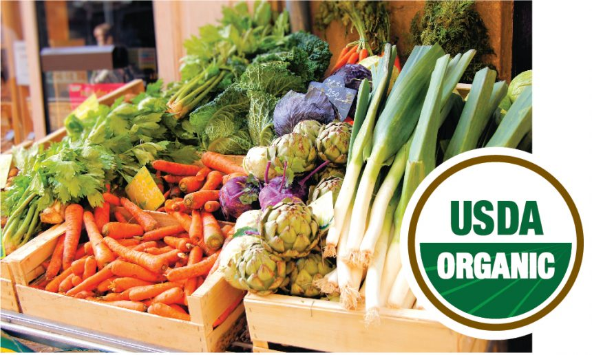 News: USDA Working to Combat Organic Labeling Fraud
