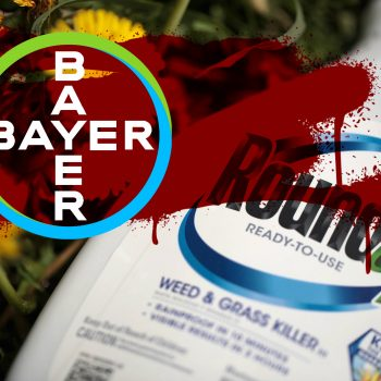 News: Roundup Maker to Pay $10 Billion to Settle Cancer Suits